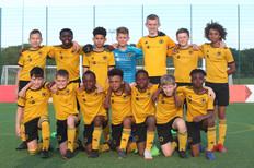 Wolves FC u12s