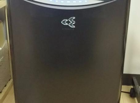 《整骨院の紹介③》空気清浄機