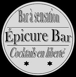 Bar à domicile - open bar - Epicure Bar