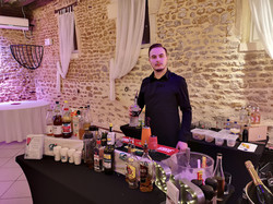 Barman CQP