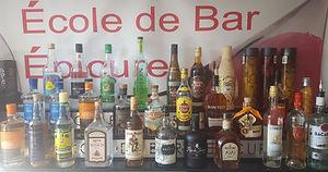 Rhum rum ron
