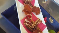 Bacon & Lard déshydraté