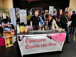 CQP Barman