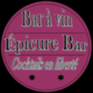 Bar à domicile - Bar à vin - Epicure Bar
