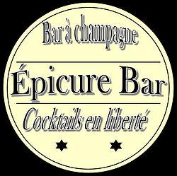 Bar à domicile - Bar à champagne - Epicu