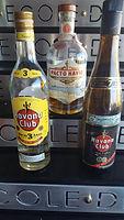 Gamme Havana Club
