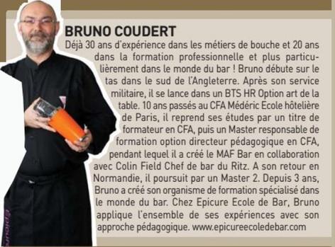 Bruno COUDERT