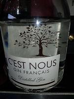 Gin Normand C'est Nous