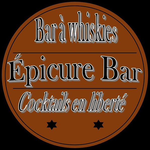 Bar à domicile - Bar à whiskies - Epicur