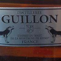 Whisky Français Guillon