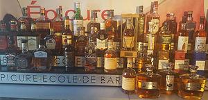 Présentation Whiskies