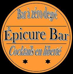 Bar à domicile - Bar à zéro degré - Epic