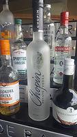 Vodka & Wodka