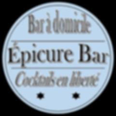 Bar à domicile - Epicure Bar - Cocktails