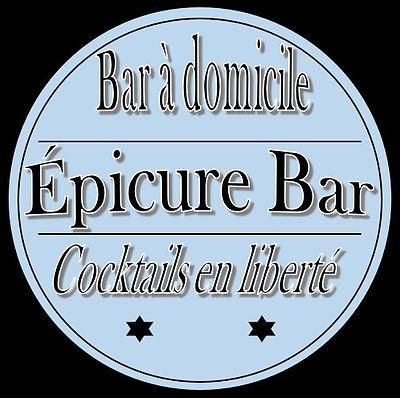 Bar à domicile - Epicure Bar - Cocktails