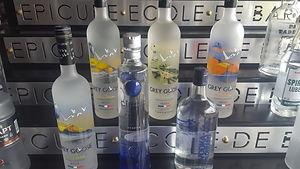 Vodka & Wodka Française