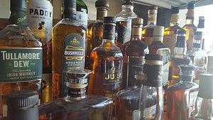 Whiskies whisky whiskey