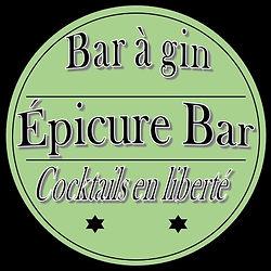 Bar à domicile - Bar à gin - Epicure Bar
