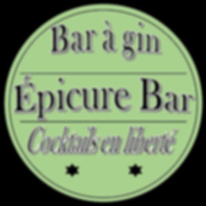 Bar à domicile - Bar à gin - Epicure Bar