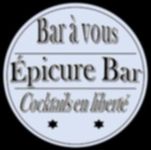 Bar à domicile - bar aux choix - Epicure
