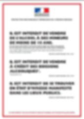 Droit Français Protection des mineurs