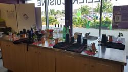 Atelier ZODIO avec Epicure Ecole Bar