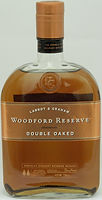 Woodford Réserve double Oaked