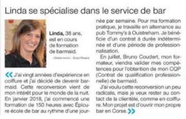Linda MOREL