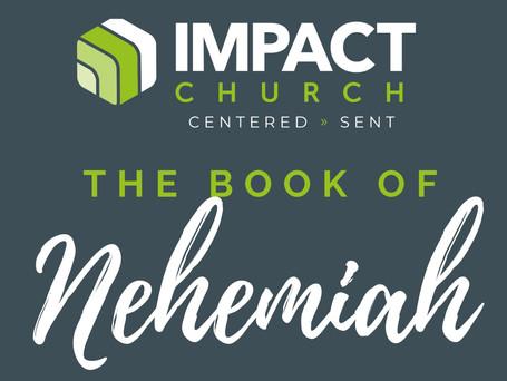A Survey of Nehemiah