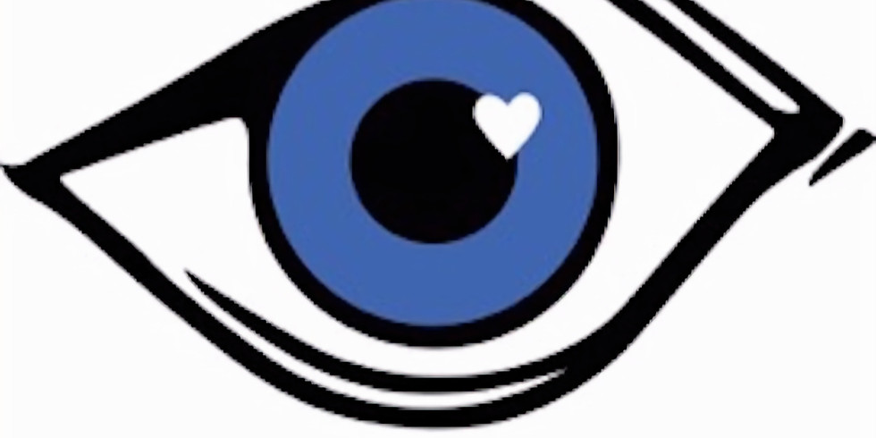 The 5th Annual Eye Love Logan and Zoe ( and all others with RDH12) Virtual Run