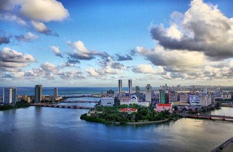 Translado Maracaípe/ Recife