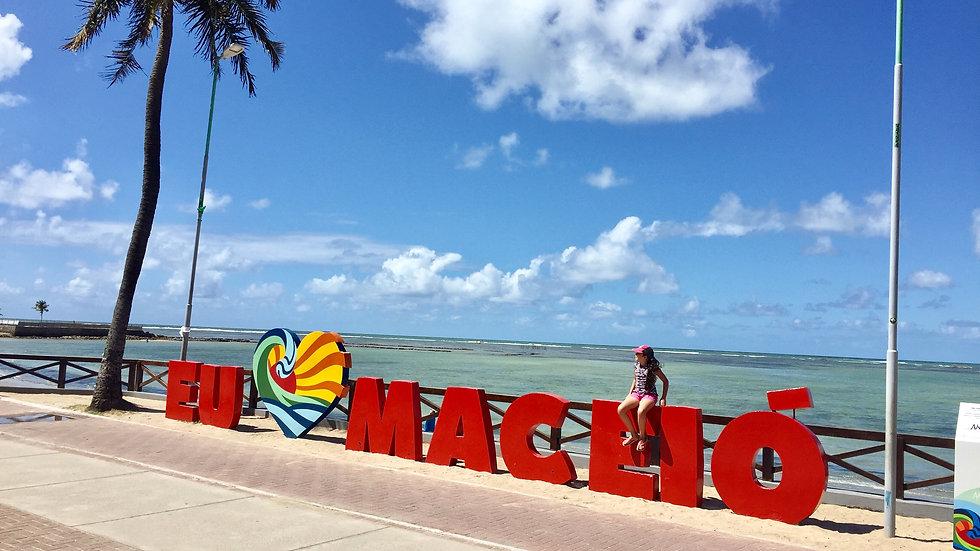 Translado Recife/Maceió
