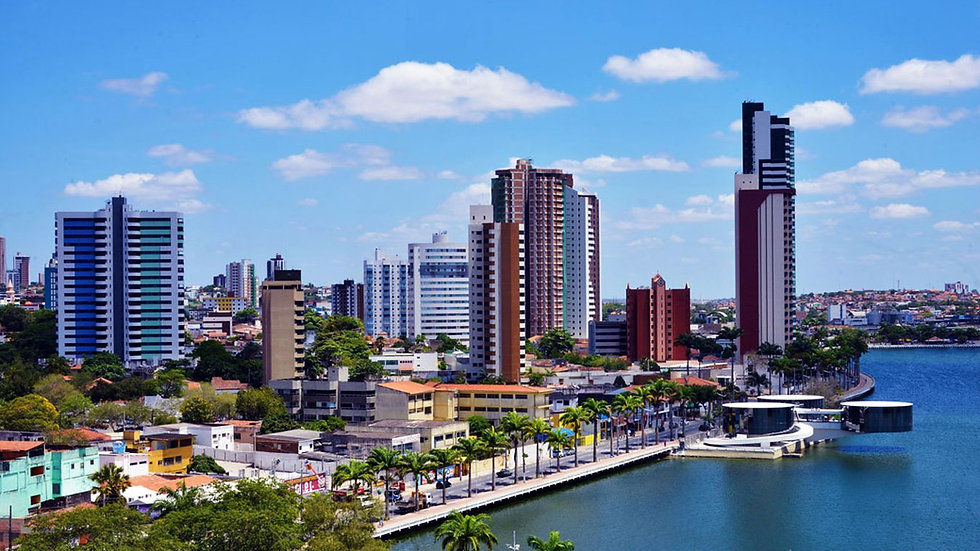Translado Recife/Campina Grande