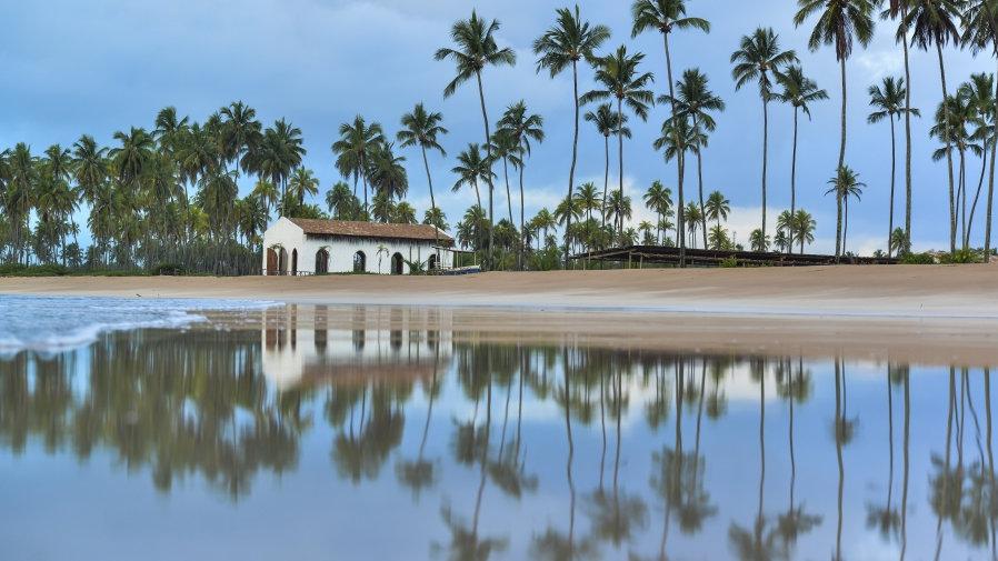 Translado Recife/São Miguel dos Milagres