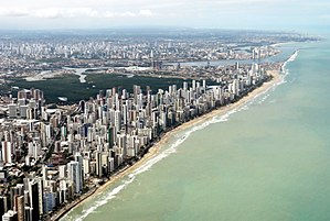 Translado Serrambi/Recife