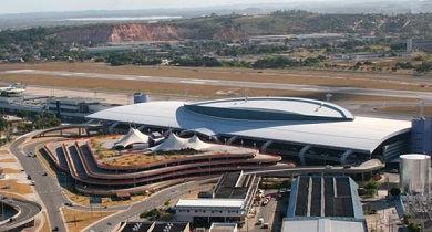 Translado Porto de Galinhas - Recife