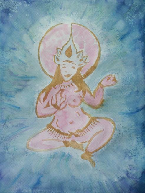 Spiritualität und Schlampenalltag