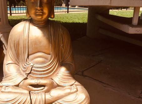 Life your life with awareness          Personal Practice, Sadhana