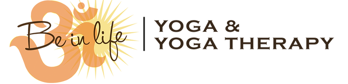 Yoga & Yoga Therapy Logo
