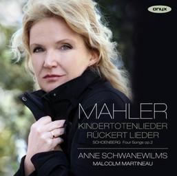 Anne Schwanewilms / Malcolm Martineau