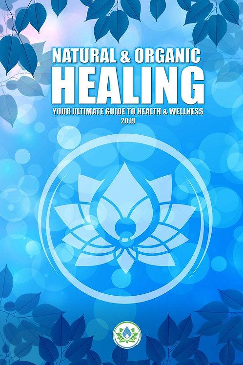 NATURAL AND ORGANIC HEALING