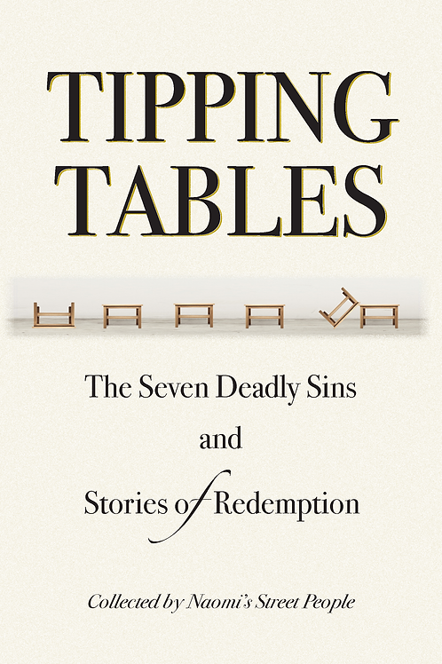 TIPPING TABLES EBOOK
