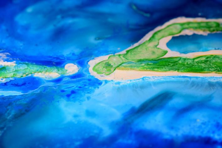 Dèrniere île en route