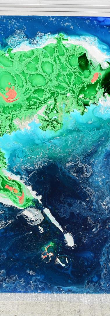 L'Île de la baie