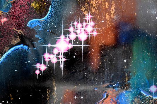 Zoom amas étoiles