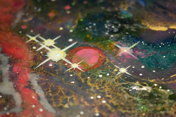 Nuage stellaire
