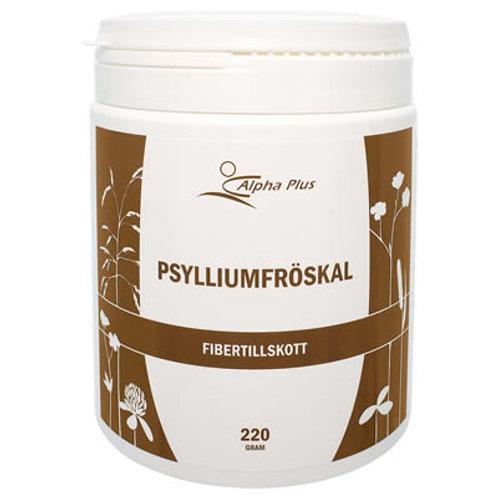 PSYLLIUMFRÖSKAL 220 g