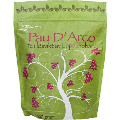 PAU D'ARCO TE 300 g