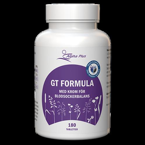 GT FORMULA 180 TAB