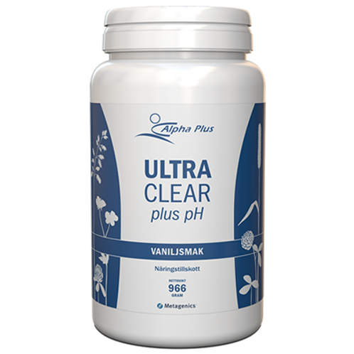 ULTRA CLEAR PLUS PH